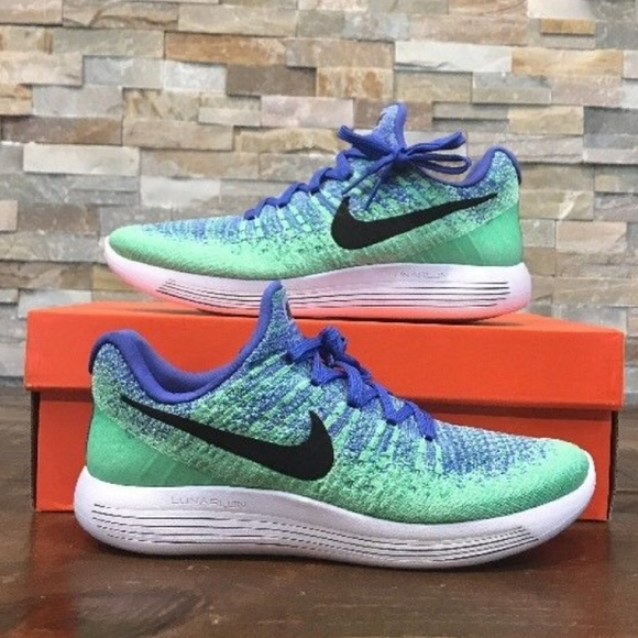 9f8e351a992 NWT Nike Lunarepic Low Flyknit 2 Running Shoes